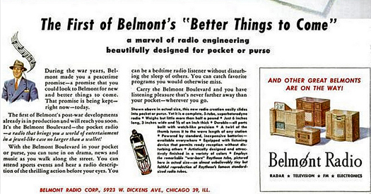 1946 Belmont Boulevard