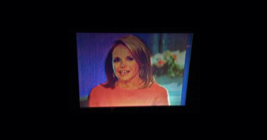 Casio TV-2000 Screen Shot photographed November 28, 2012