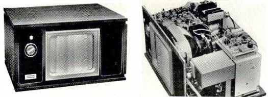1966 Fairchild Prototype Chromatron courtesy Radio-Electronics