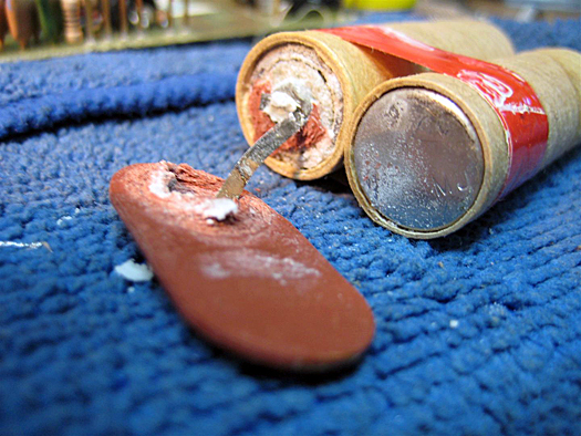 Sinclair repair 12