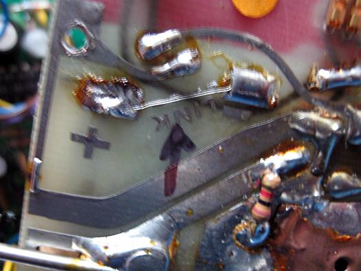 Sinclair repair 16