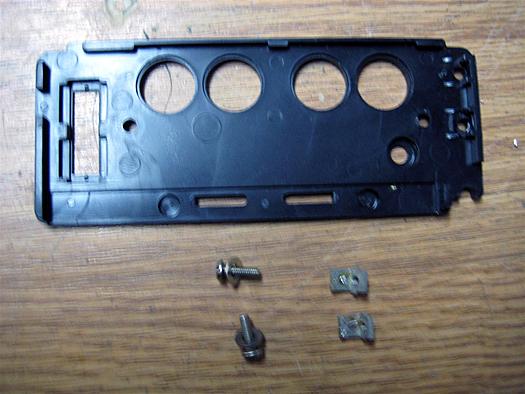 Sinclair repair 17