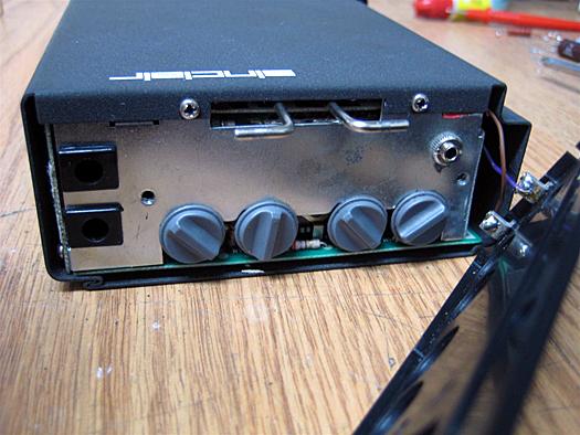 Sinclair repair 4