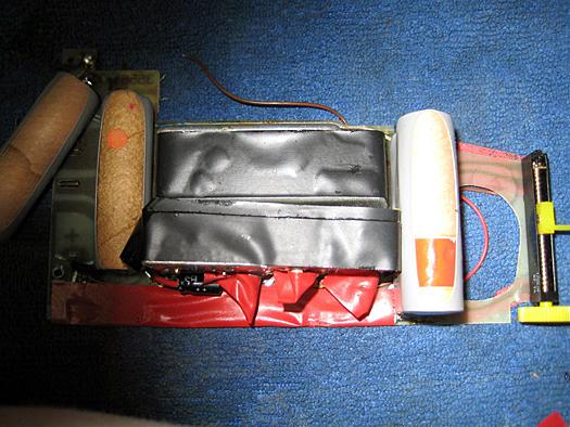 Sinclair repair 9