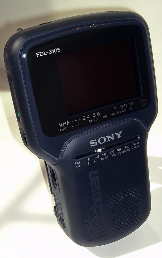 Sony FDL 3105 new 525 wordpress