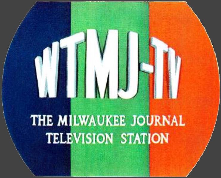 WTMJ TV 1954 logo 2